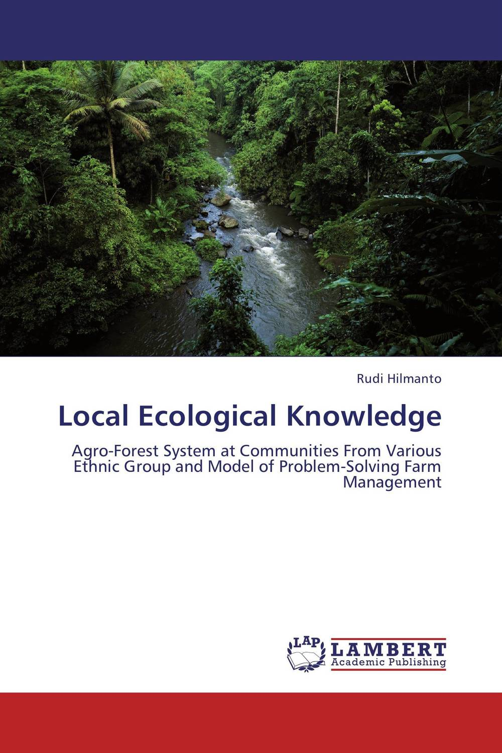 Local Ecological Knowledge remaking management between global and local
