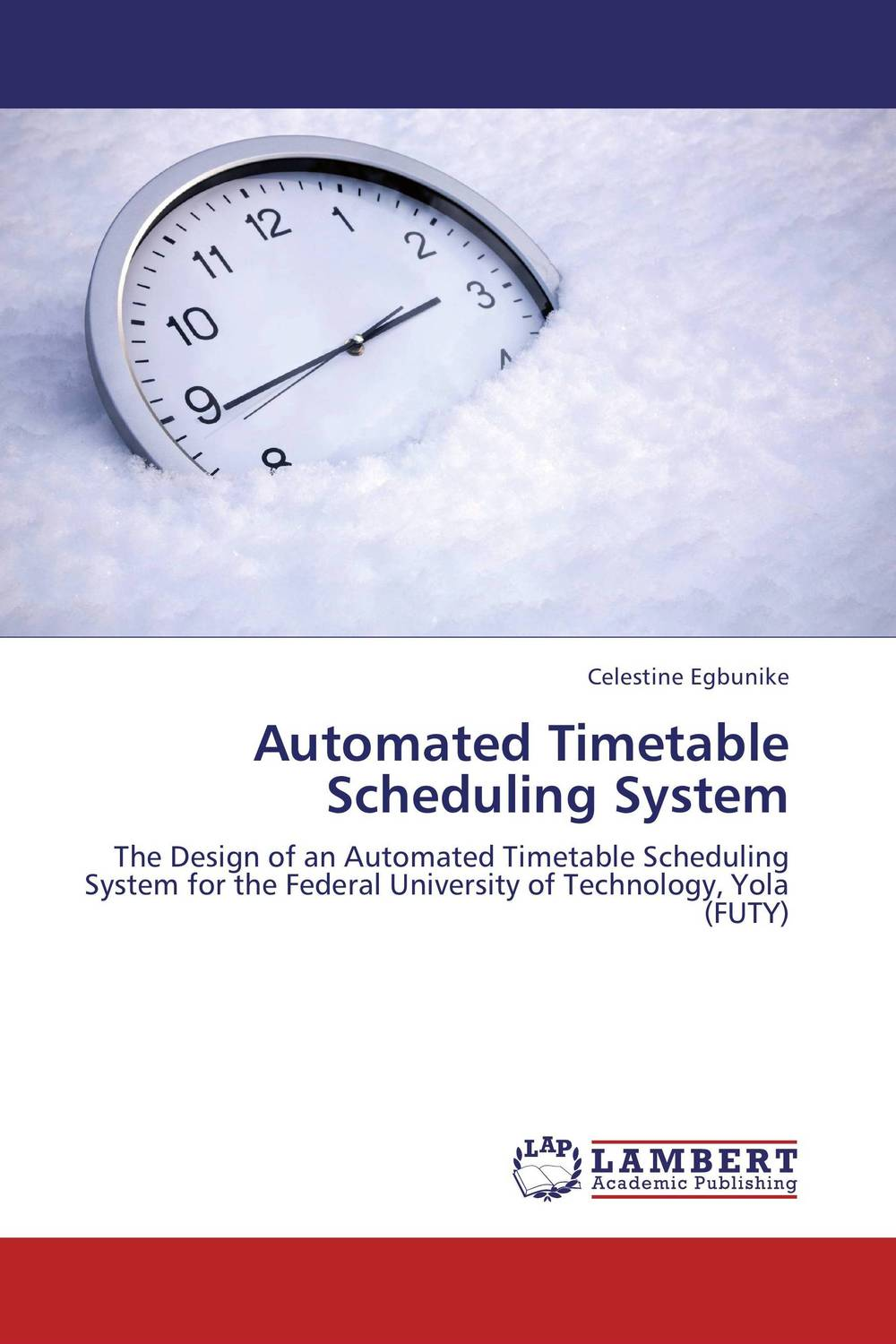 Automated Timetable Scheduling System