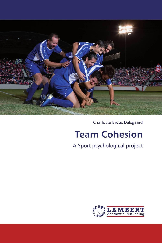 Team Cohesion team cohesion
