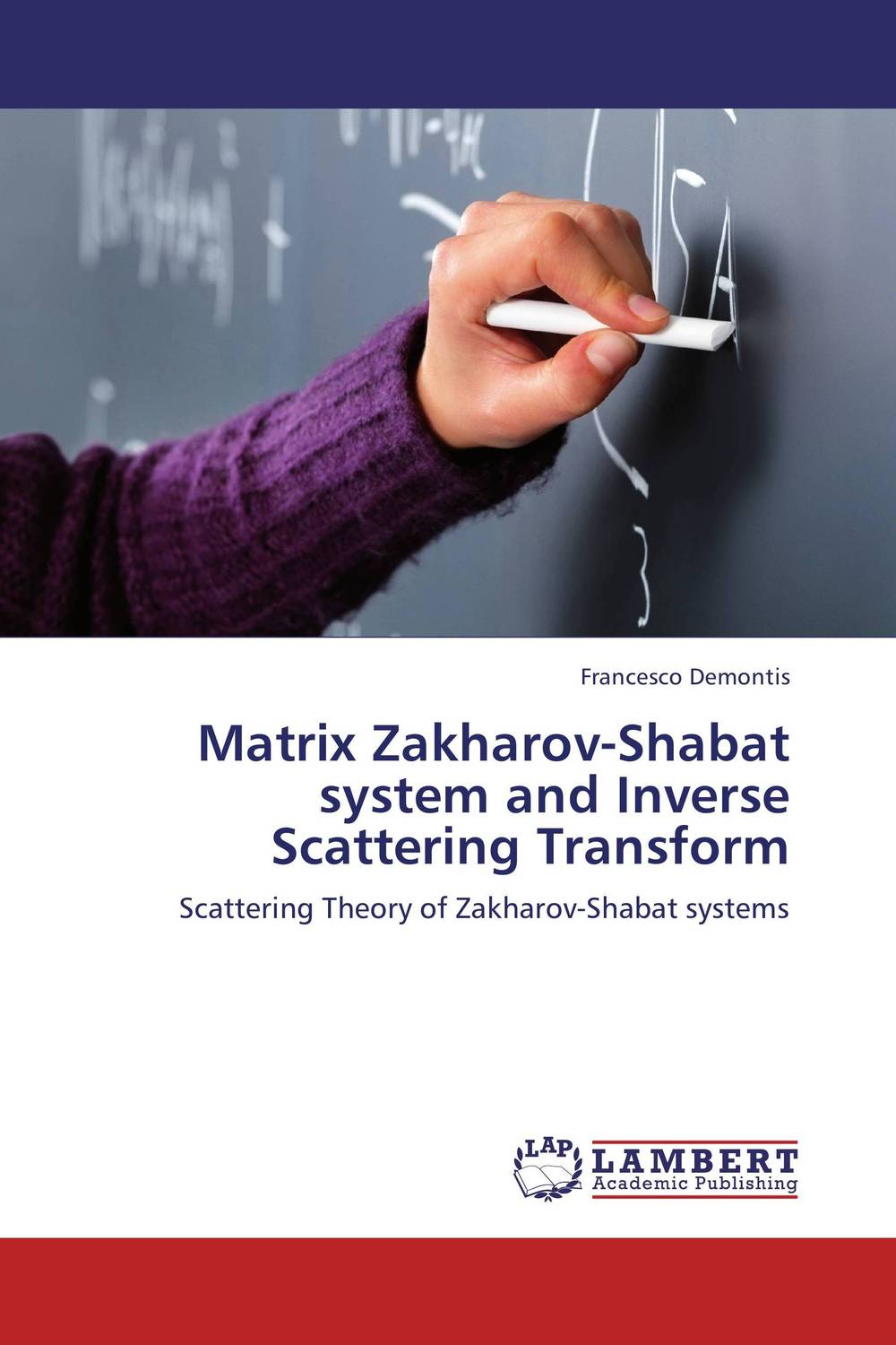 Matrix Zakharov-Shabat system and Inverse Scattering Transform soliton solutions