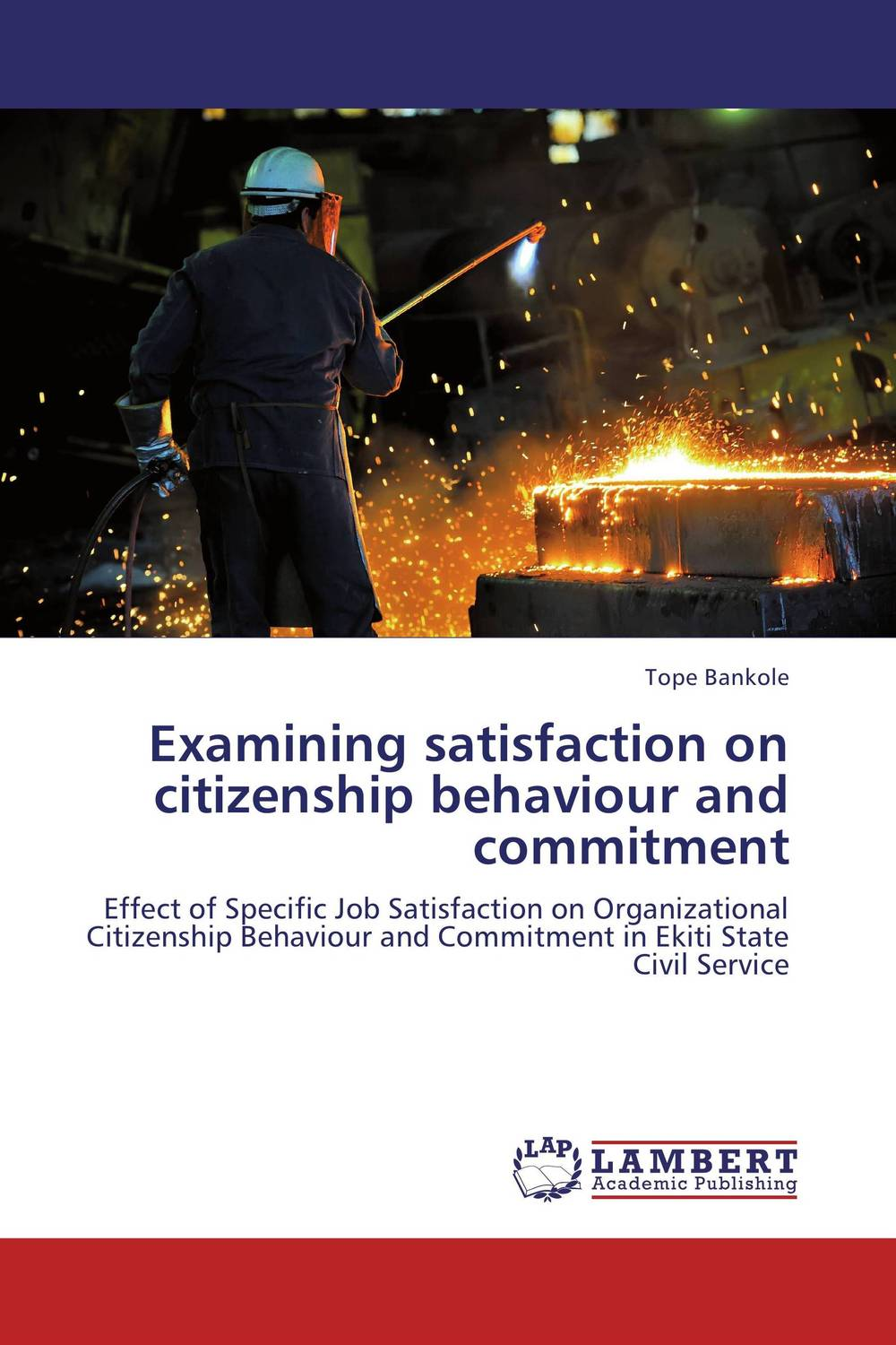 Examining satisfaction on citizenship behaviour and commitment impact of job satisfaction on turnover intentions