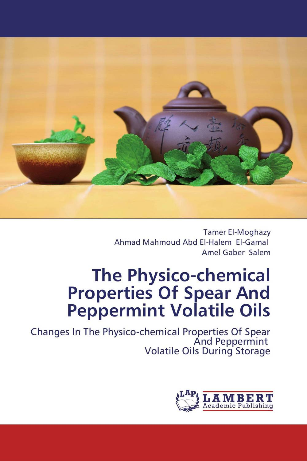 The Physico-chemical Properties Of Spear And Peppermint Volatile Oils physico chemical investigation on 1 4 dioxane and its binary systems