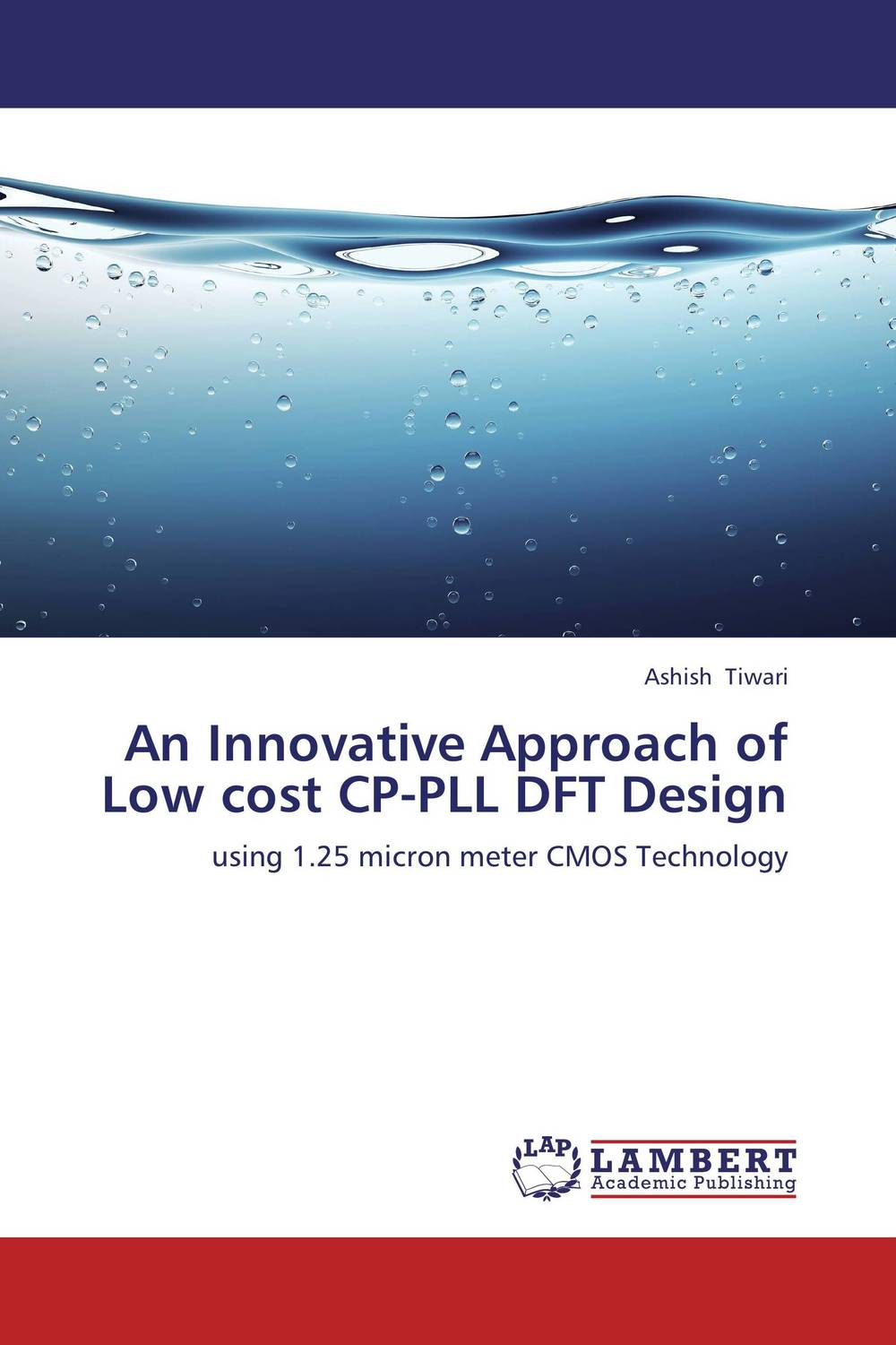 An Innovative Approach of Low cost CP-PLL DFT Design optimal pll loop filter design for mobile wimax via lmi