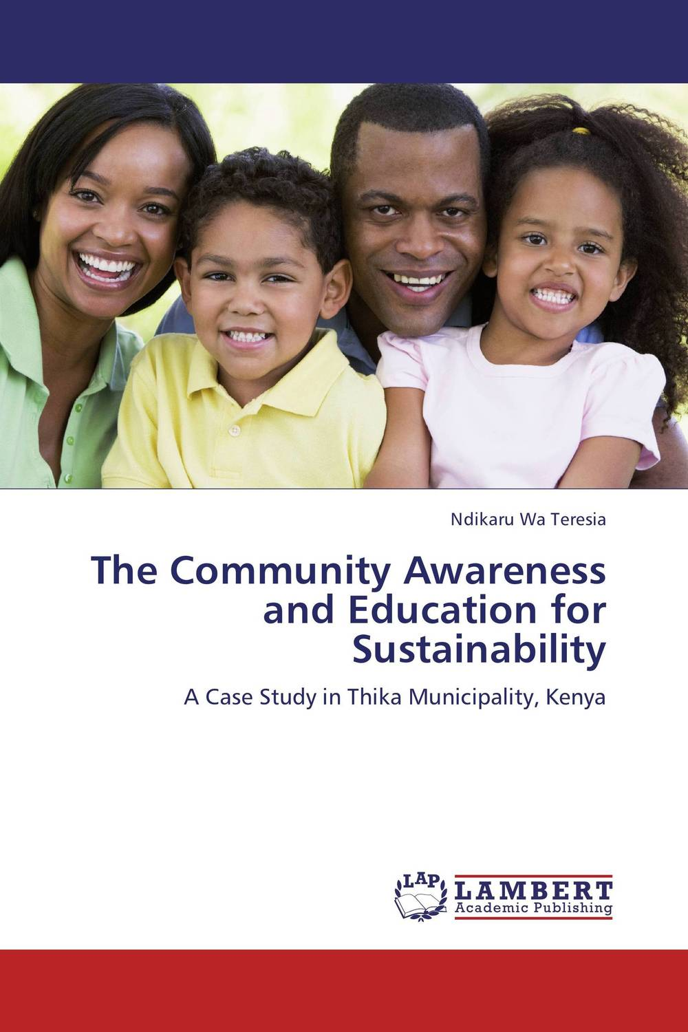 The Community Awareness and Education for Sustainability flame trees of thika
