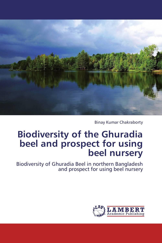 Biodiversity of the Ghuradia beel and prospect for using beel nursery biodiversity and biosystematics of acridoidea of southern libya