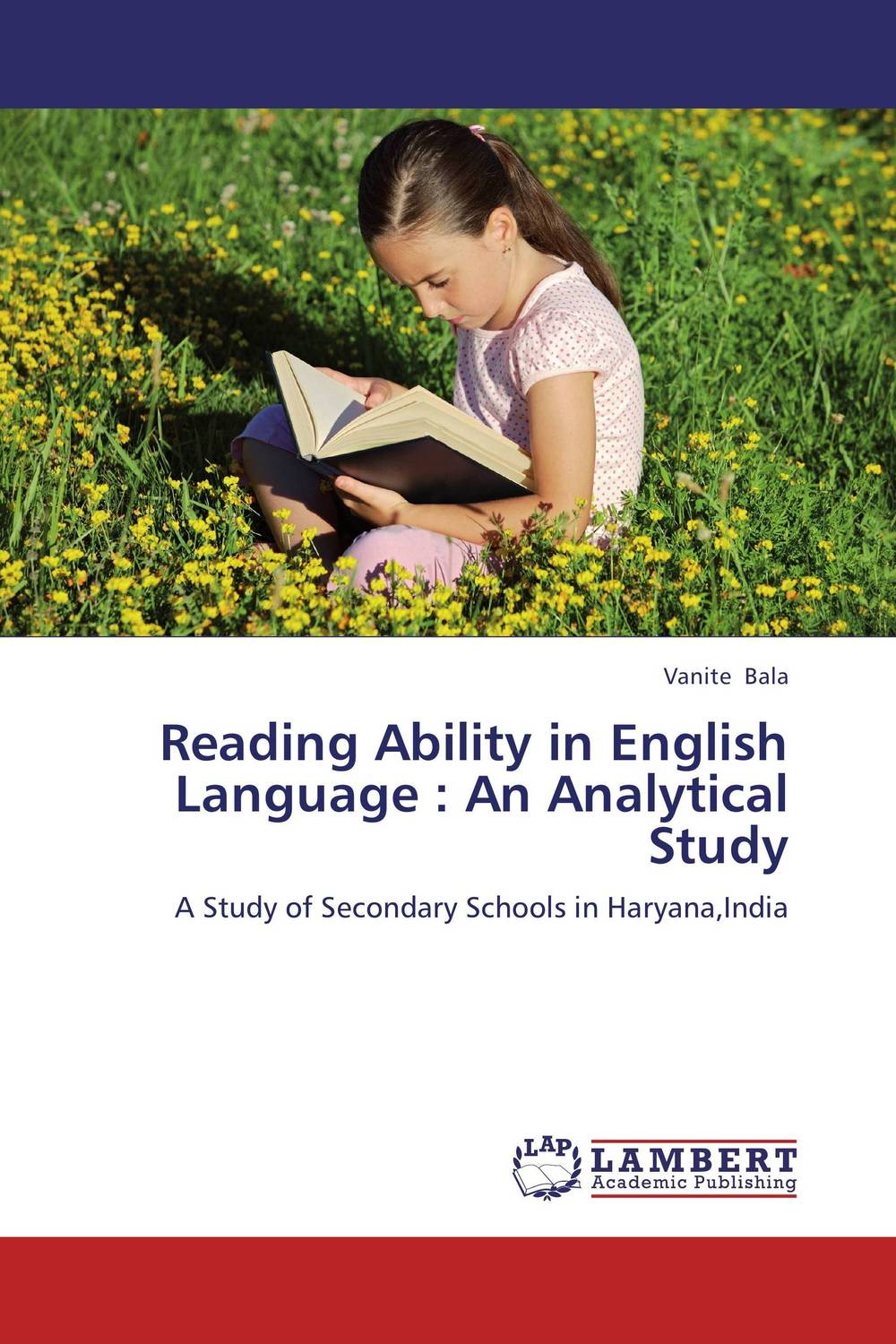 Reading Ability in English Language : An Analytical Study mastering english prepositions