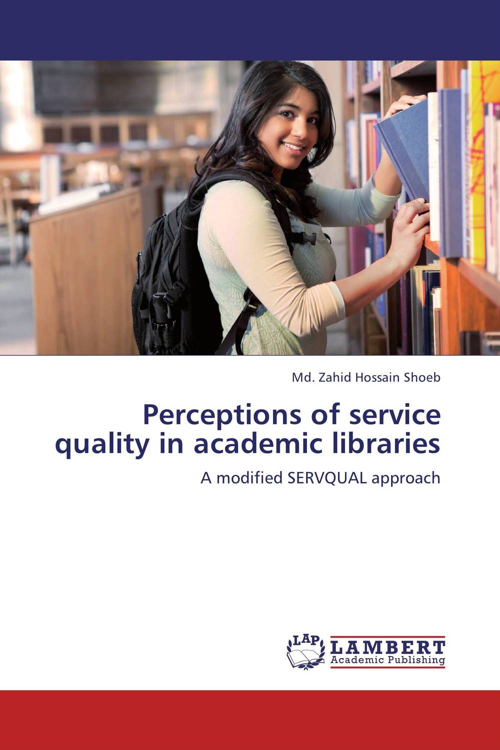 Perceptions of service quality in academic libraries peter block stewardship choosing service over self interest