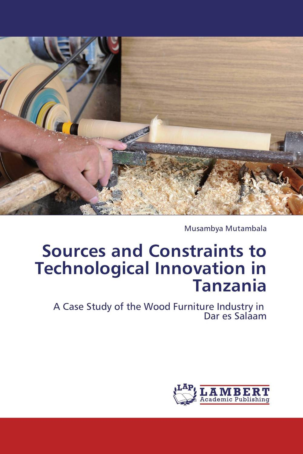 Sources and Constraints to Technological Innovation in Tanzania composite structures design safety and innovation