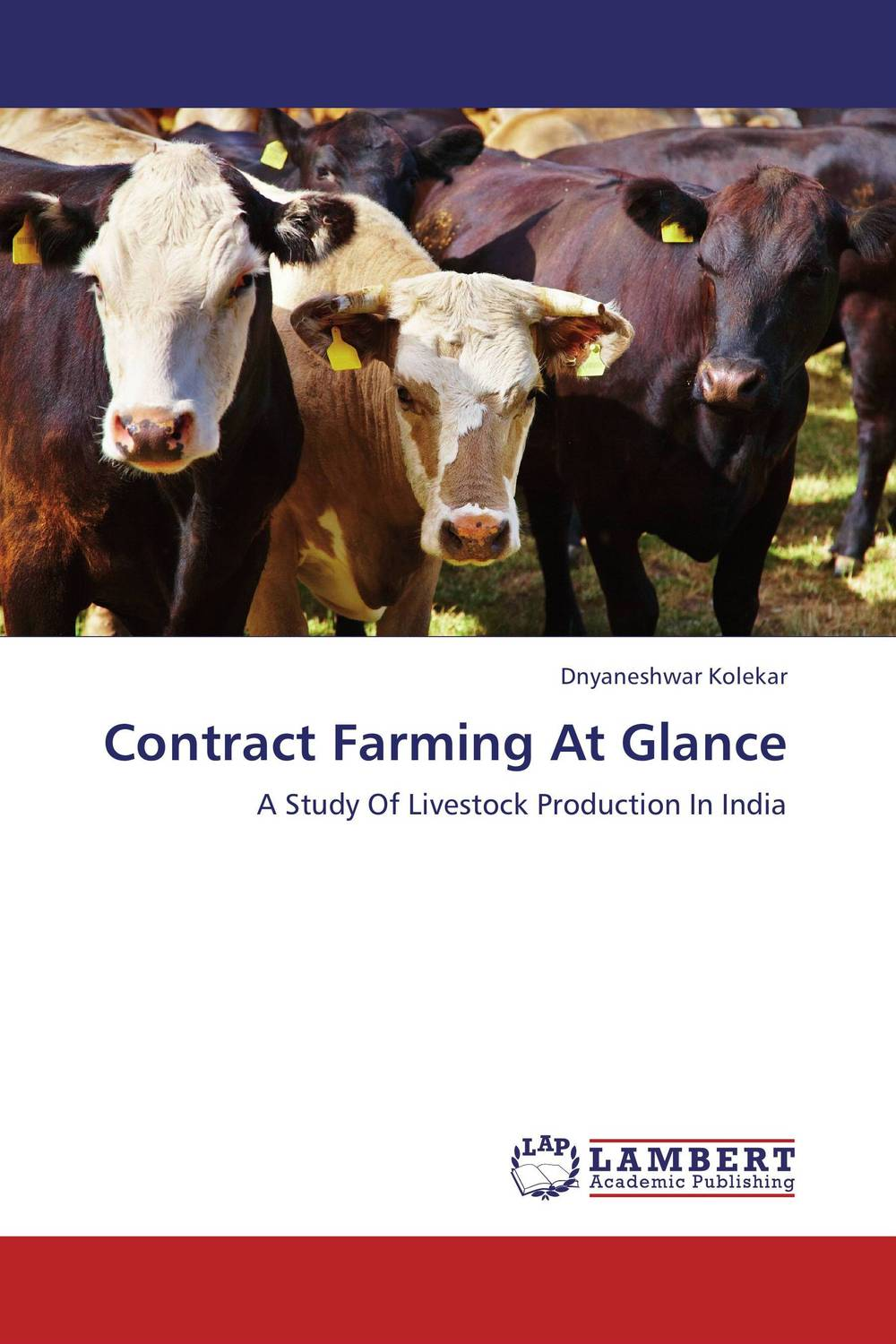 Contract Farming At Glance