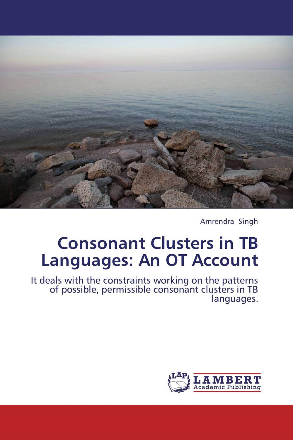 Consonant Clusters in TB Languages: An OT Account the reasons for studying foreign languages in albania