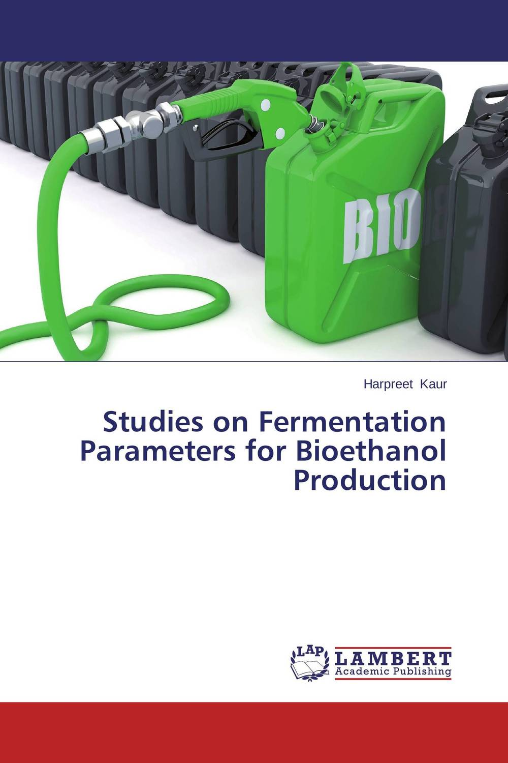 Studies on Fermentation Parameters for Bioethanol Production fermentation technology