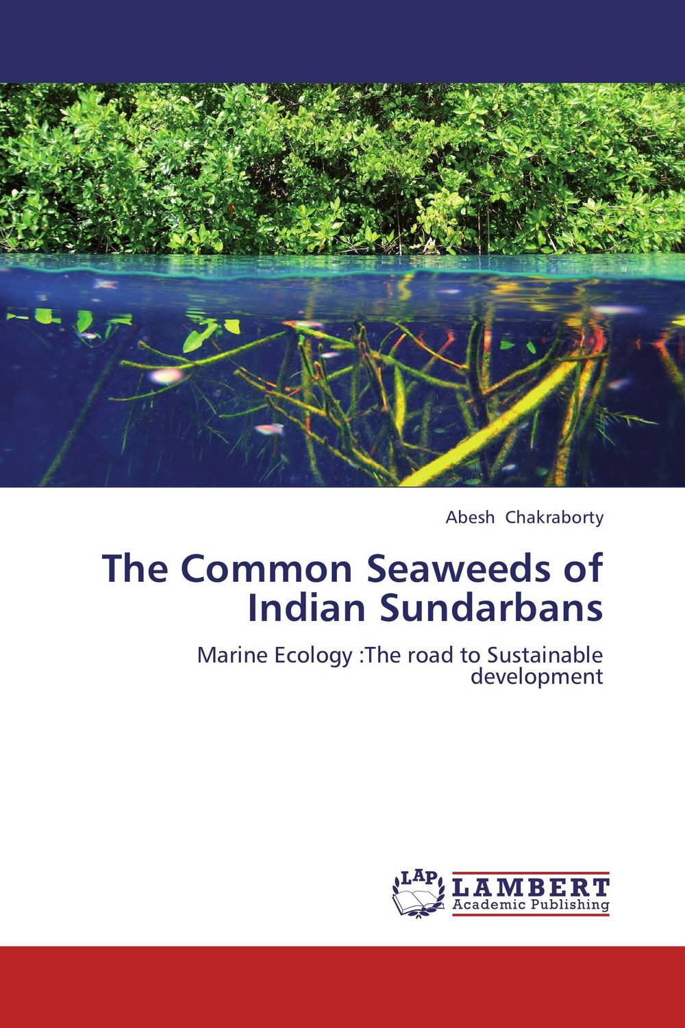 The Common Seaweeds of Indian Sundarbans prabal barua ecology biodiversity and pollution of indian sundarbans