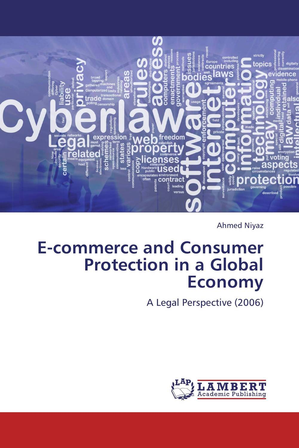 E-commerce and Consumer Protection in a Global Economy chrono