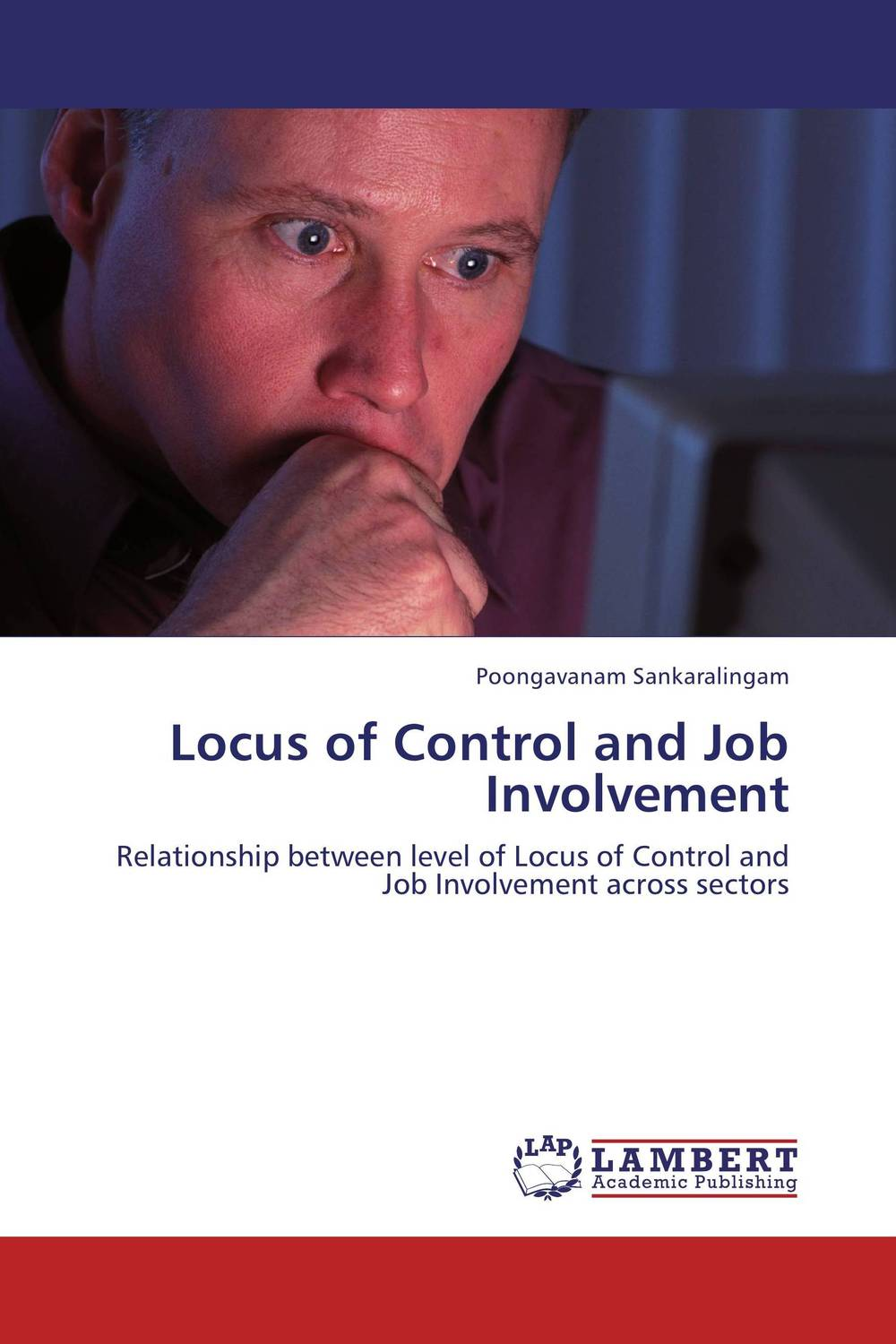Locus of Control and Job Involvement locus of control and attitude toward seeking counseling help