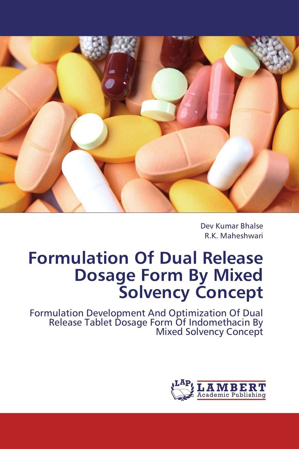 Formulation Of Dual Release Dosage Form By Mixed Solvency Concept formulation and evaluation of microspheres by mixed solvency concept