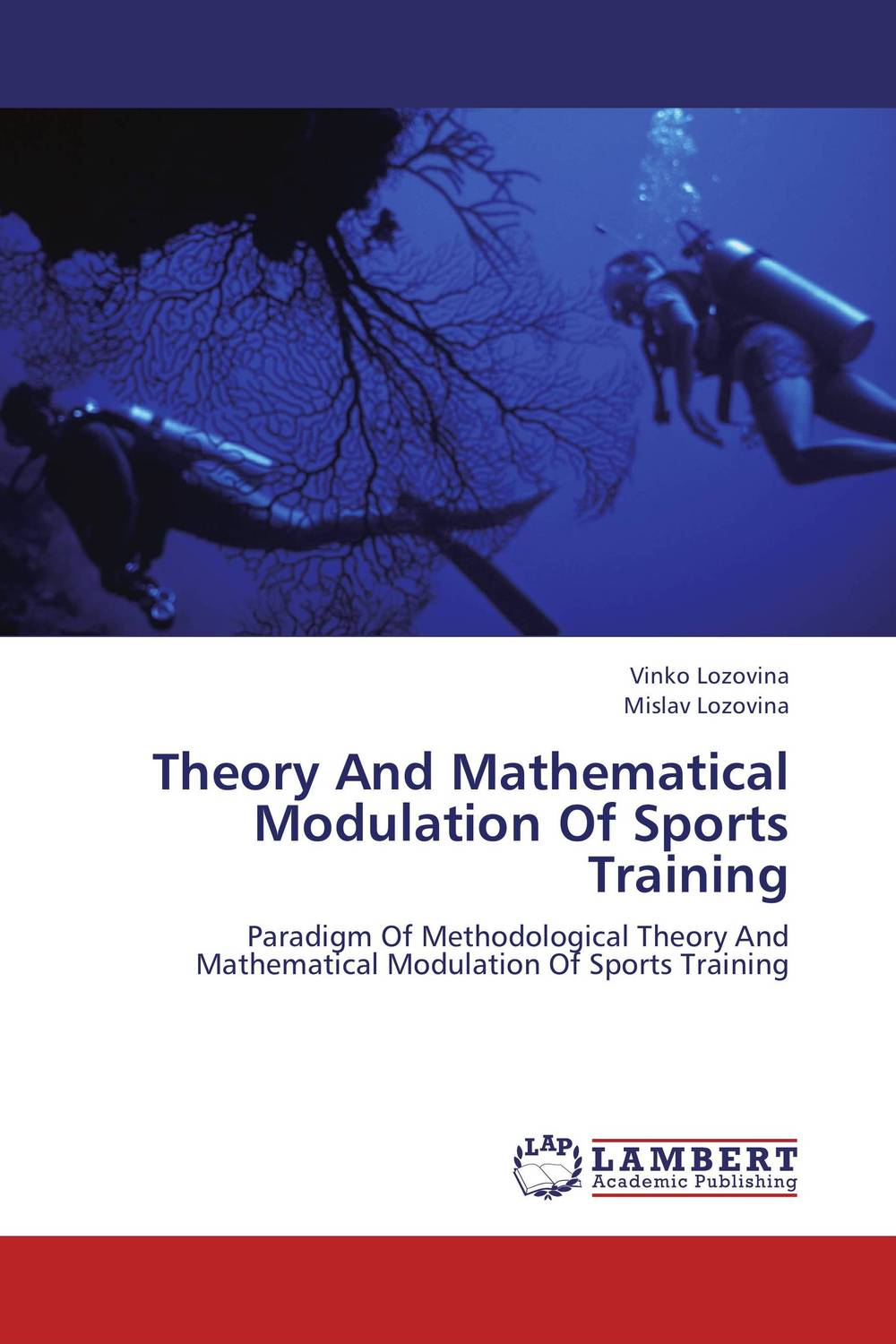 Theory And Mathematical Modulation Of Sports Training