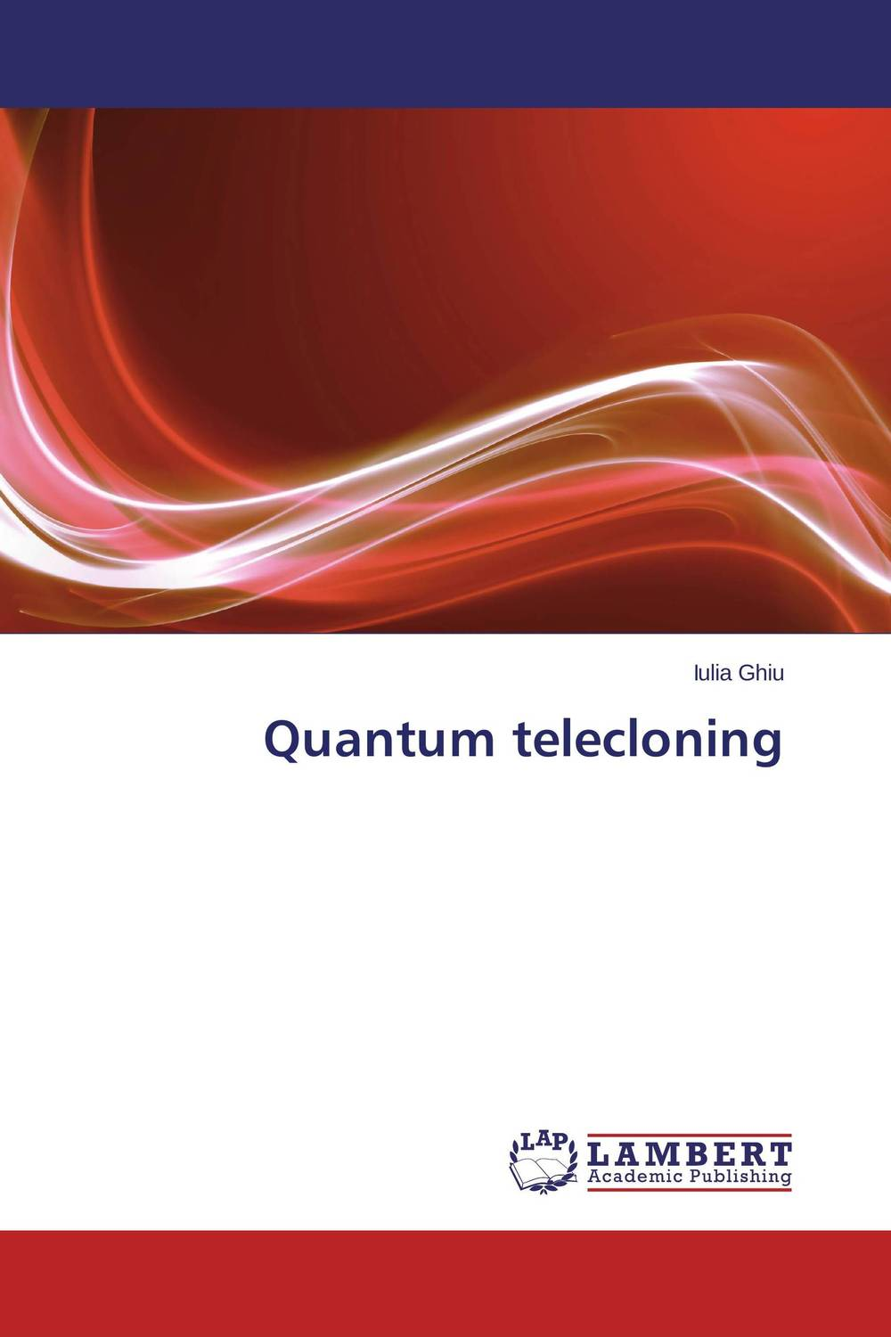 Quantum telecloning affair of state an