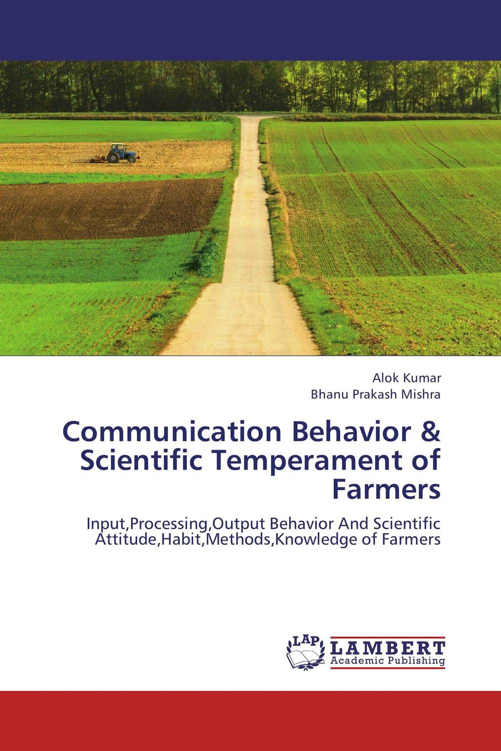 Communication Behavior & Scientific Temperament of Farmers scientific and mythological ways of knowing in anthropology