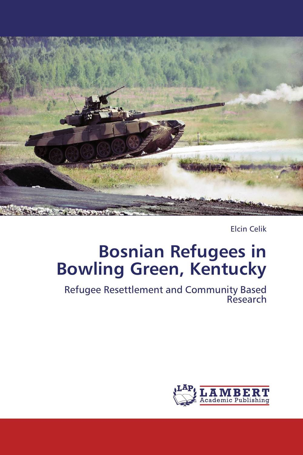 Bosnian Refugees in Bowling Green, Kentucky land conflicts and livelihoods of refugees and host communities
