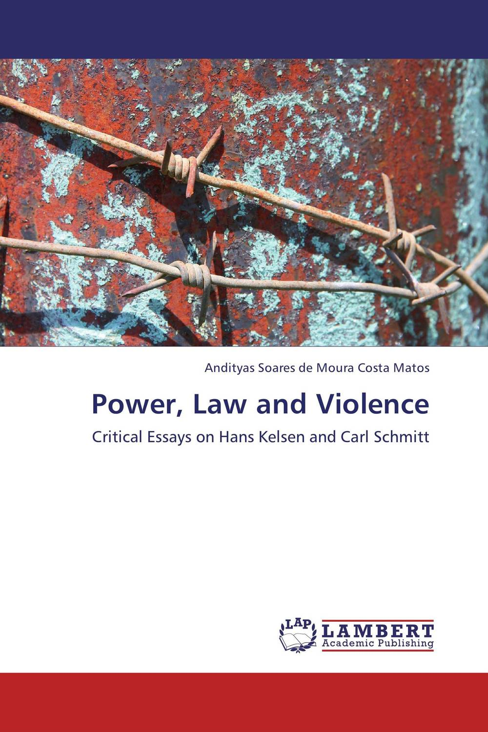Power, Law and Violence