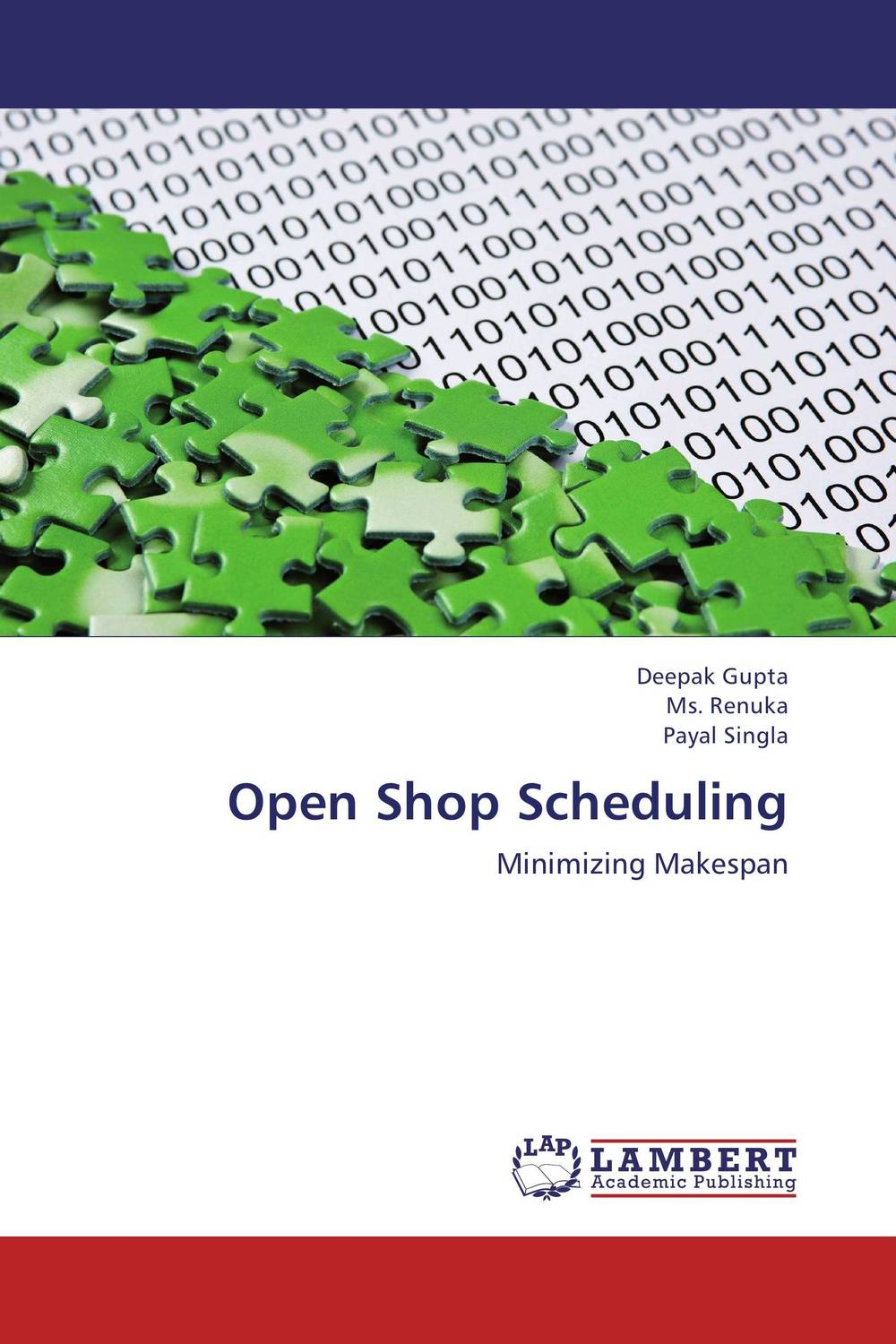 Open Shop Scheduling optimization of hydro generation scheduling