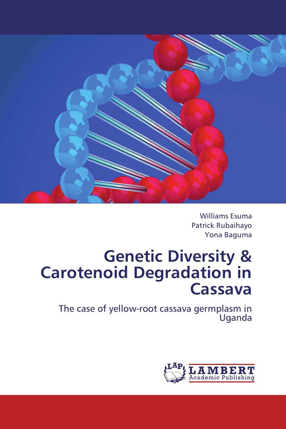 Genetic Diversity & Carotenoid Degradation in Cassava critical success criteria for public housing project delivery in ghana