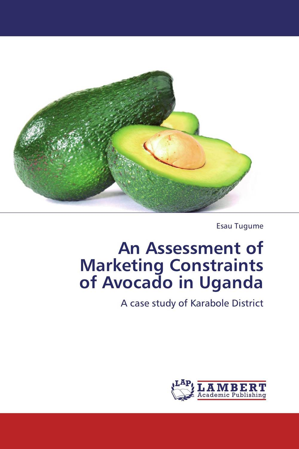 An Assessment of  Marketing Constraints  of Avocado in Uganda an evaluation of the role of csos in promotion of upe uganda