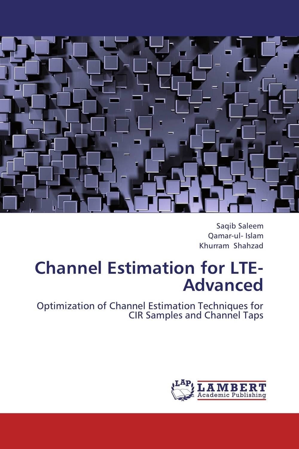 Channel Estimation for LTE-Advanced hydrotropic solubilization phenomenon for spectroscopic estimation
