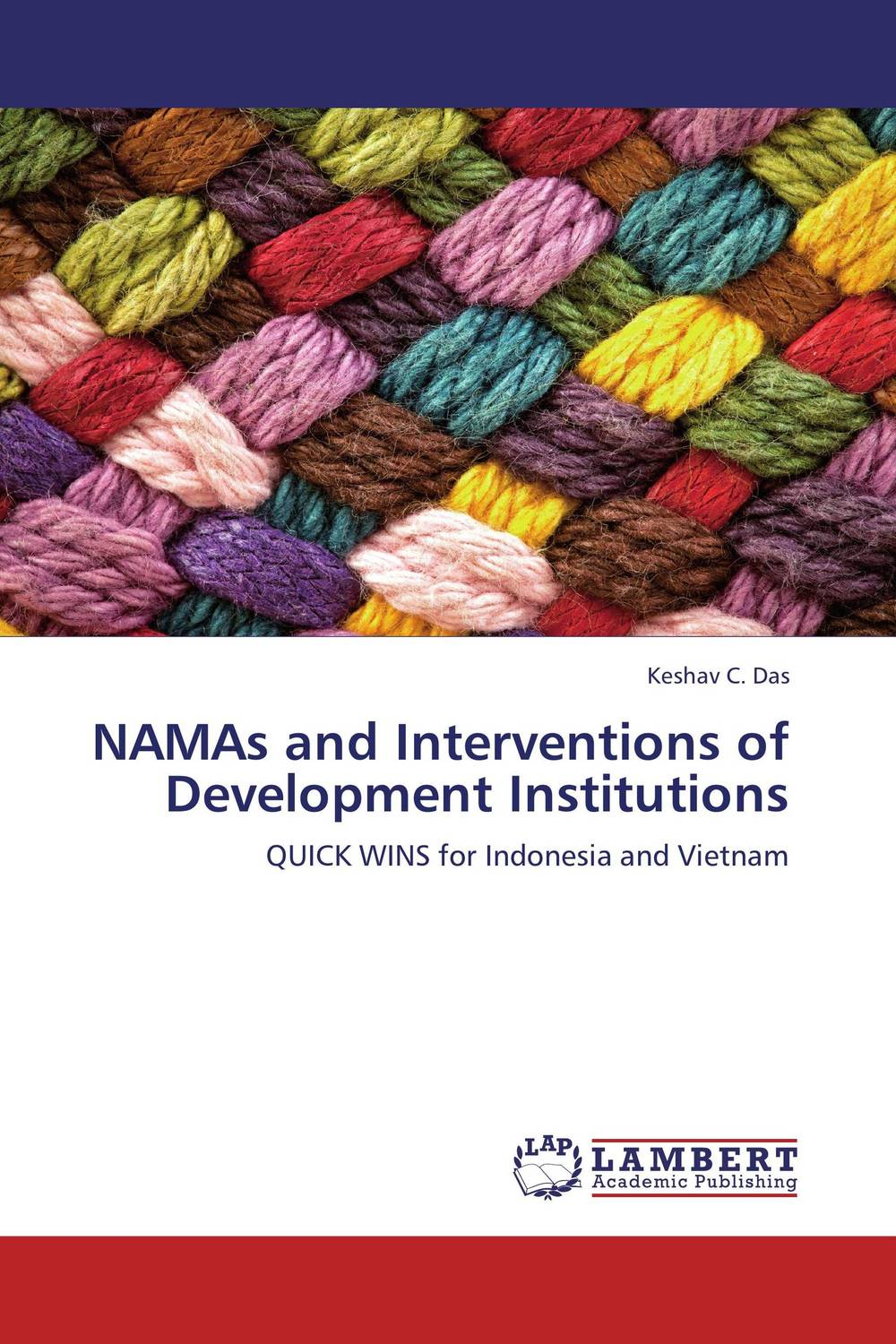 NAMAs and Interventions of Development Institutions development of ghg mitigation options for alberta's energy sector