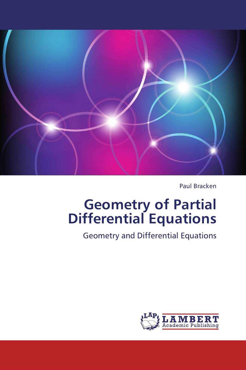 Geometry of Partial Differential Equations