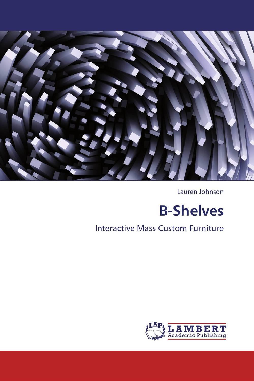 B-Shelves