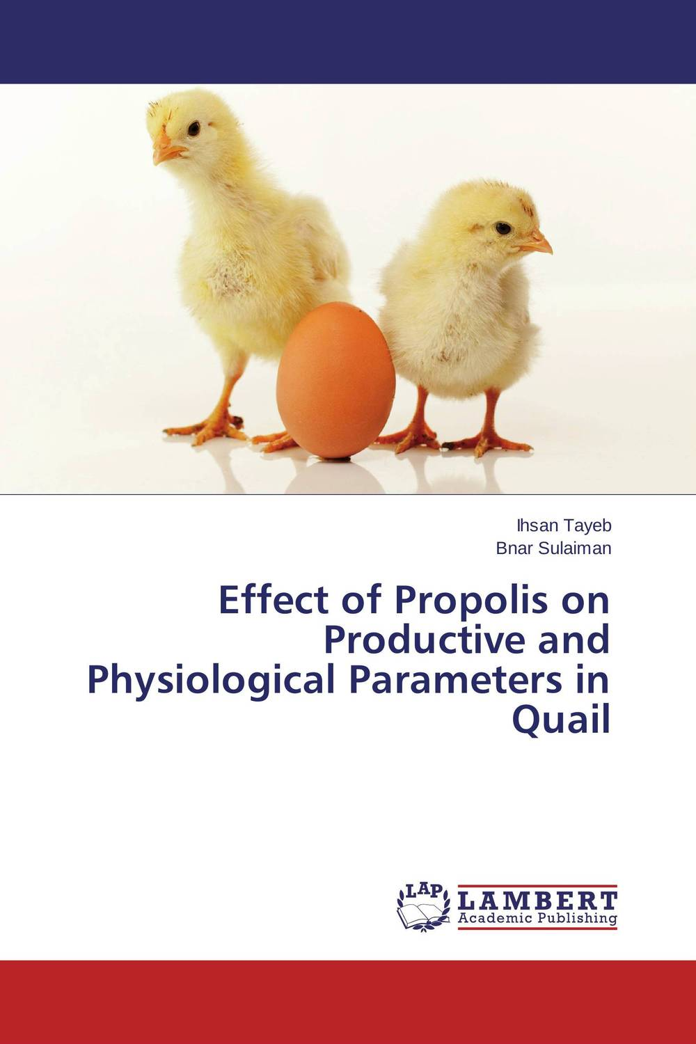 купить Effect of Propolis on Productive and Physiological Parameters in Quail недорого