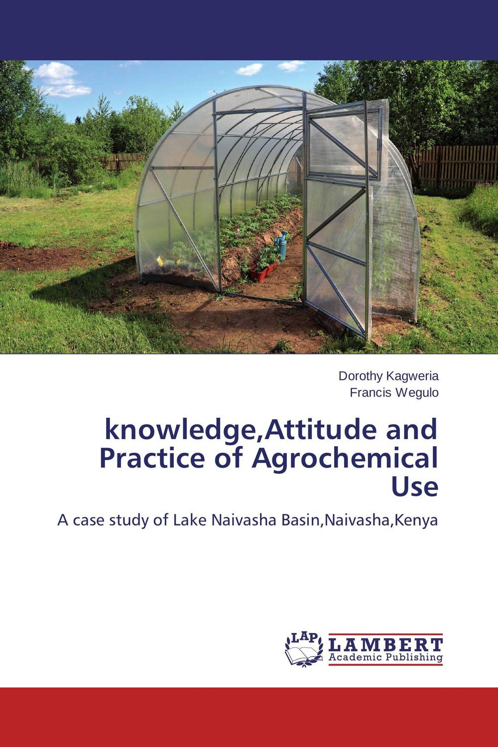 knowledge,Attitude and Practice of Agrochemical Use knowledge attitude and perception of hepatitis b