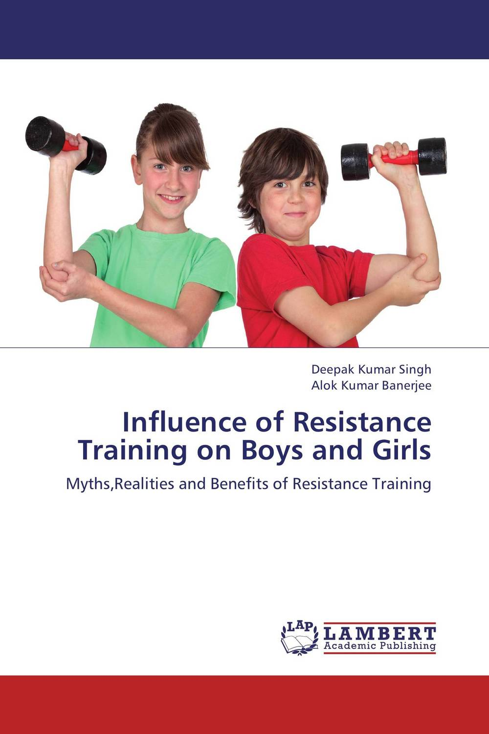 Influence of Resistance Training on Boys and Girls