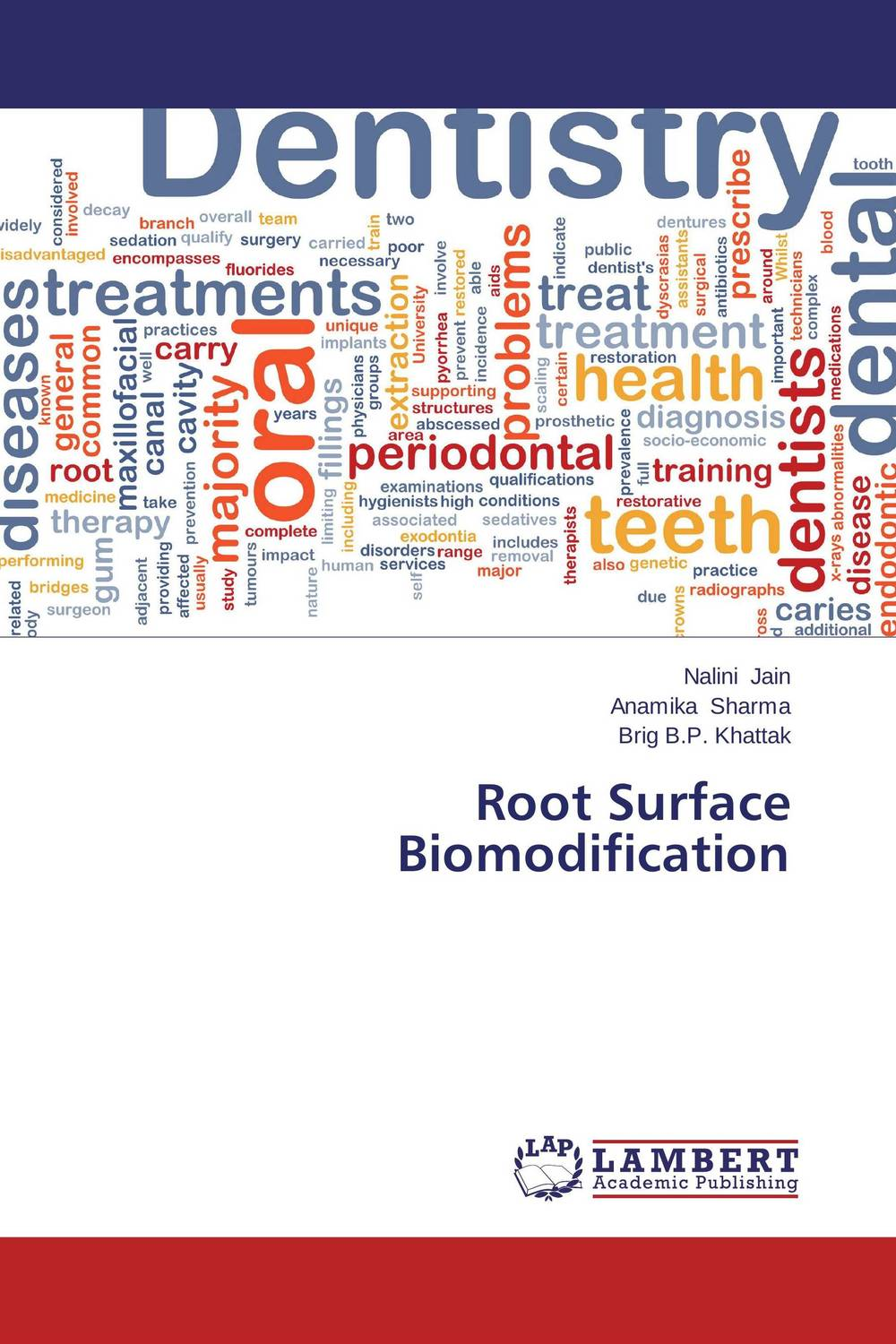 Root Surface Biomodification the teeth with root canal students to practice root canal preparation and filling actually