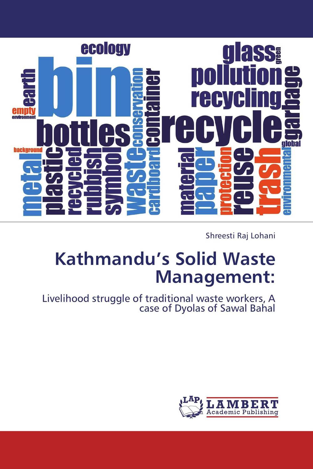 Kathmandu's Solid Waste Management: the optimal planning for power generation by waste