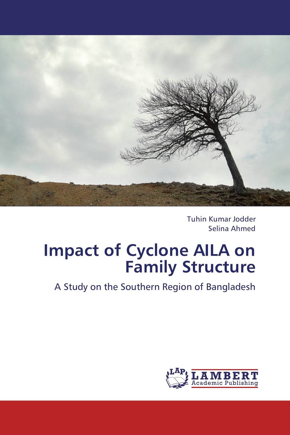 Impact of Cyclone AILA on Family Structure family ties