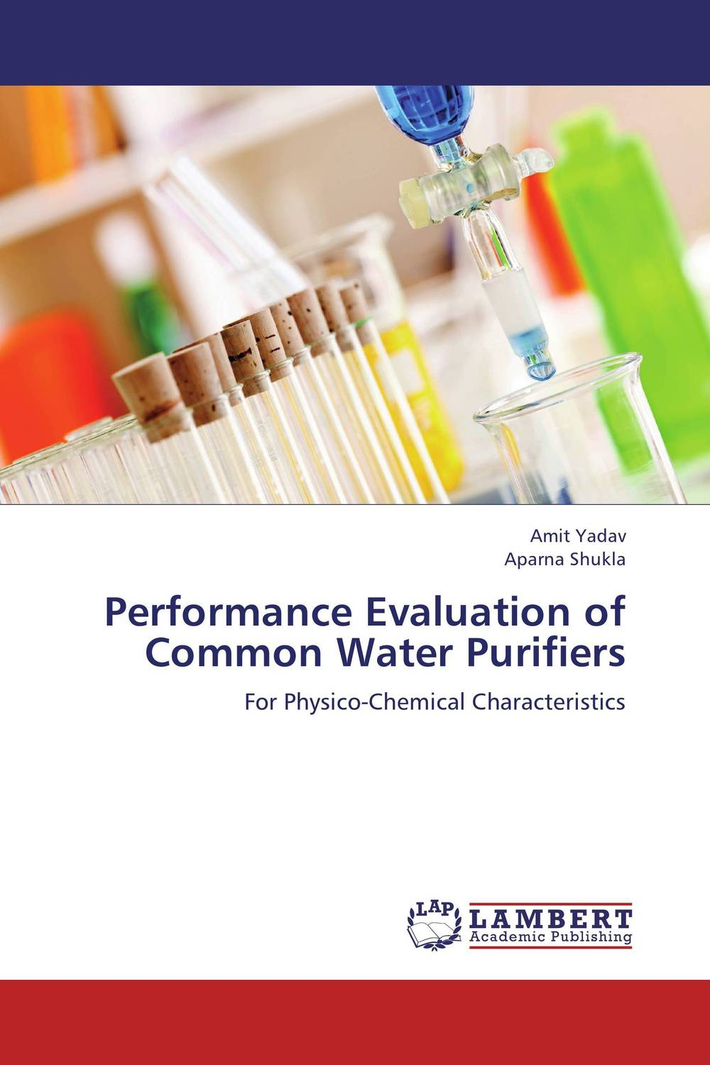 Performance Evaluation of Common Water Purifiers the role of evaluation as a mechanism for advancing principal practice