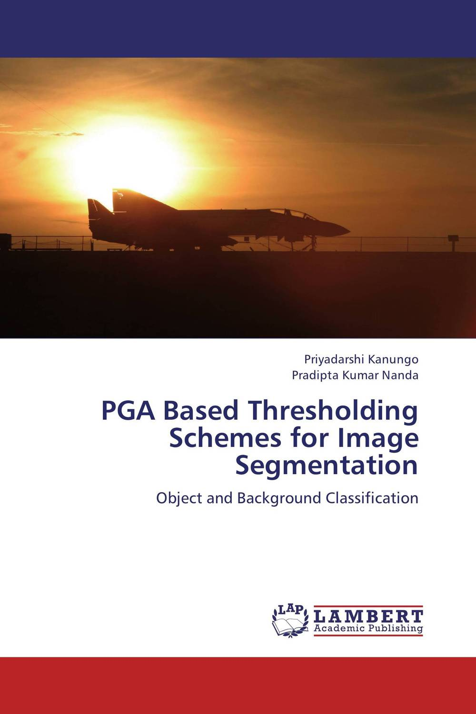 PGA Based Thresholding Schemes for Image Segmentation dermoscopic image segmentation using fuzzy techniques