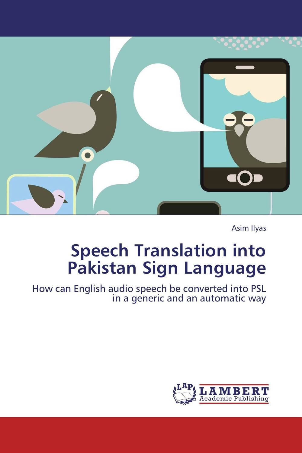 Speech Translation into Pakistan Sign Language berry programming language translation