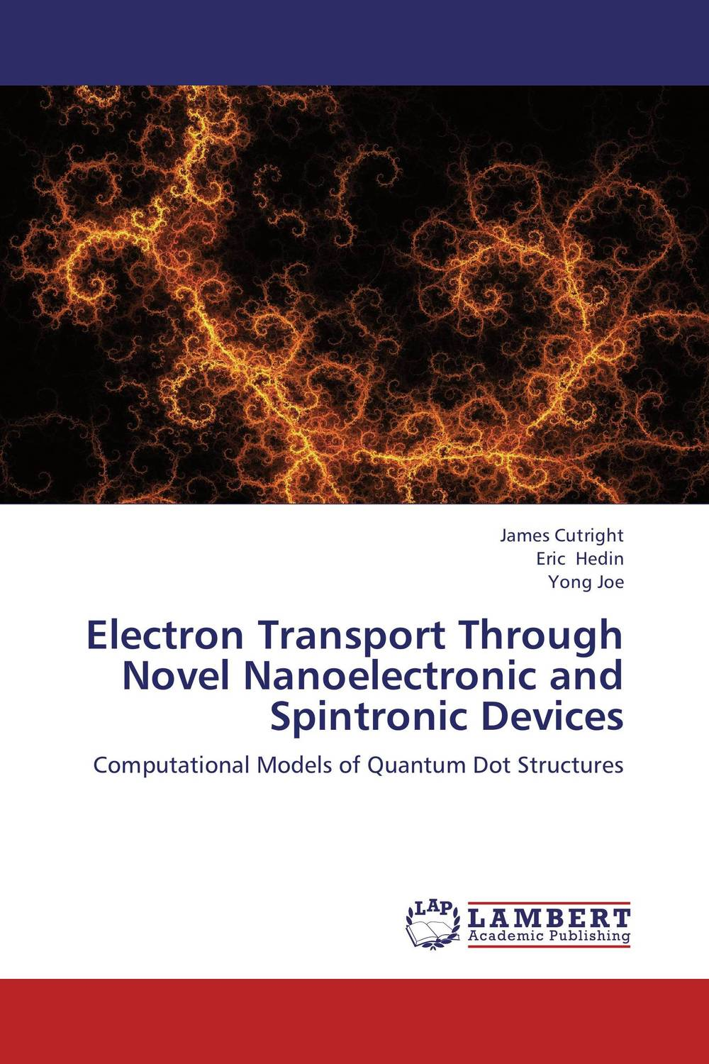 Electron Transport Through Novel Nanoelectronic and Spintronic Devices the lonely polygamist – a novel