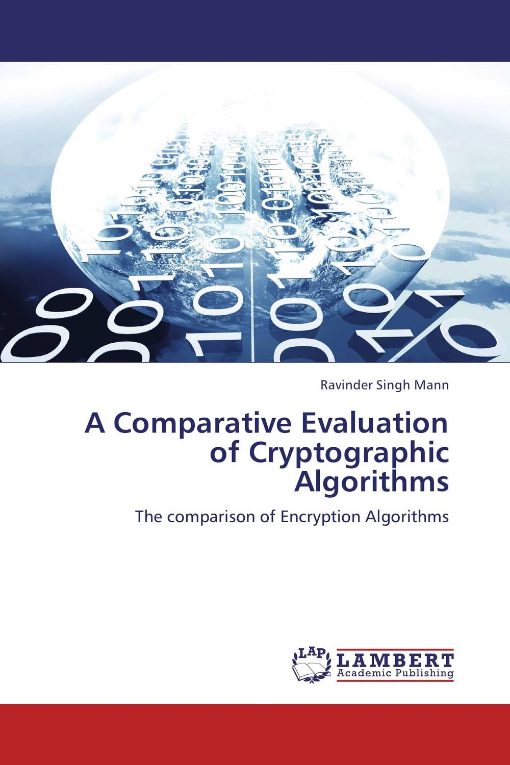 A Comparative Evaluation of Cryptographic Algorithms parallel algorithms for free and associative commutative unification