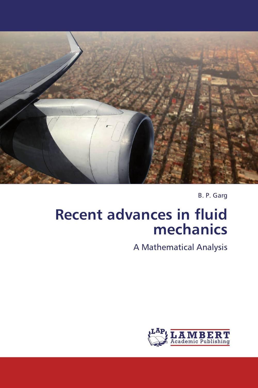 Recent advances in fluid mechanics kinematics