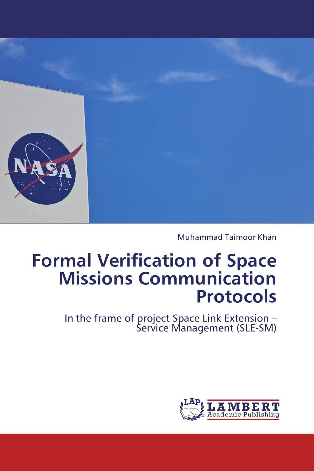 Formal Verification of Space Missions Communication Protocols in situ detection of dna damage methods and protocols