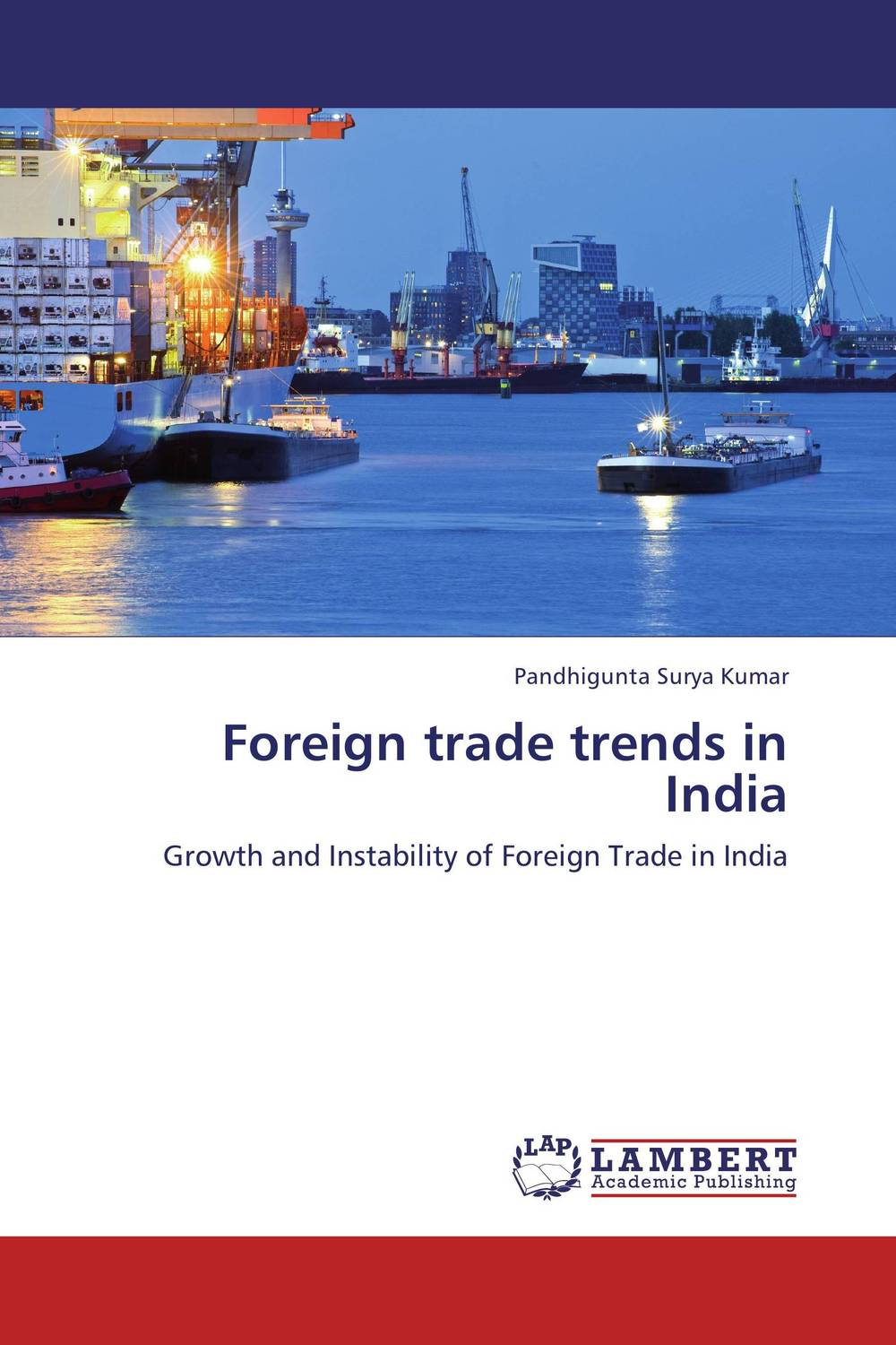 Foreign trade trends in India ishak mesic global trends in retail trade
