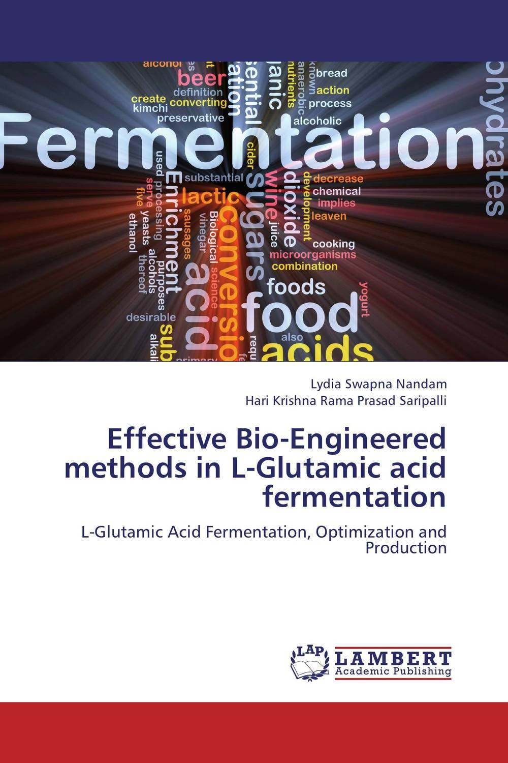 Effective Bio-Engineered methods in L-Glutamic acid fermentation evaluation of aqueous solubility of hydroxamic acids by pls modelling