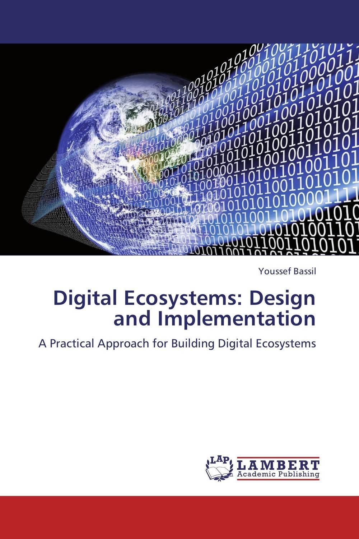 Digital Ecosystems: Design and Implementation digital audio watermarking