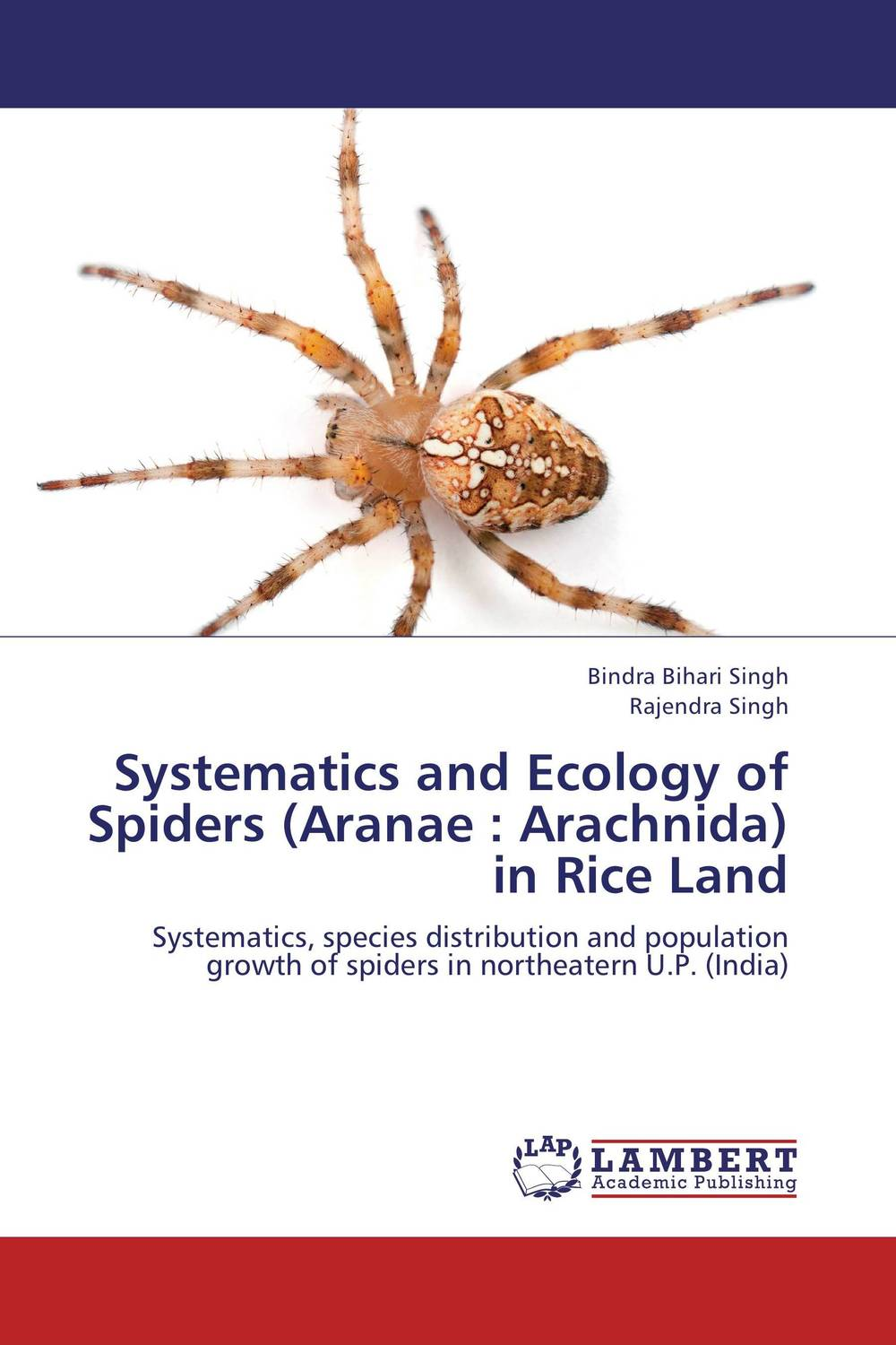 Systematics and Ecology of Spiders (Aranae : Arachnida) in Rice Land матюшкина к праздник во дворце