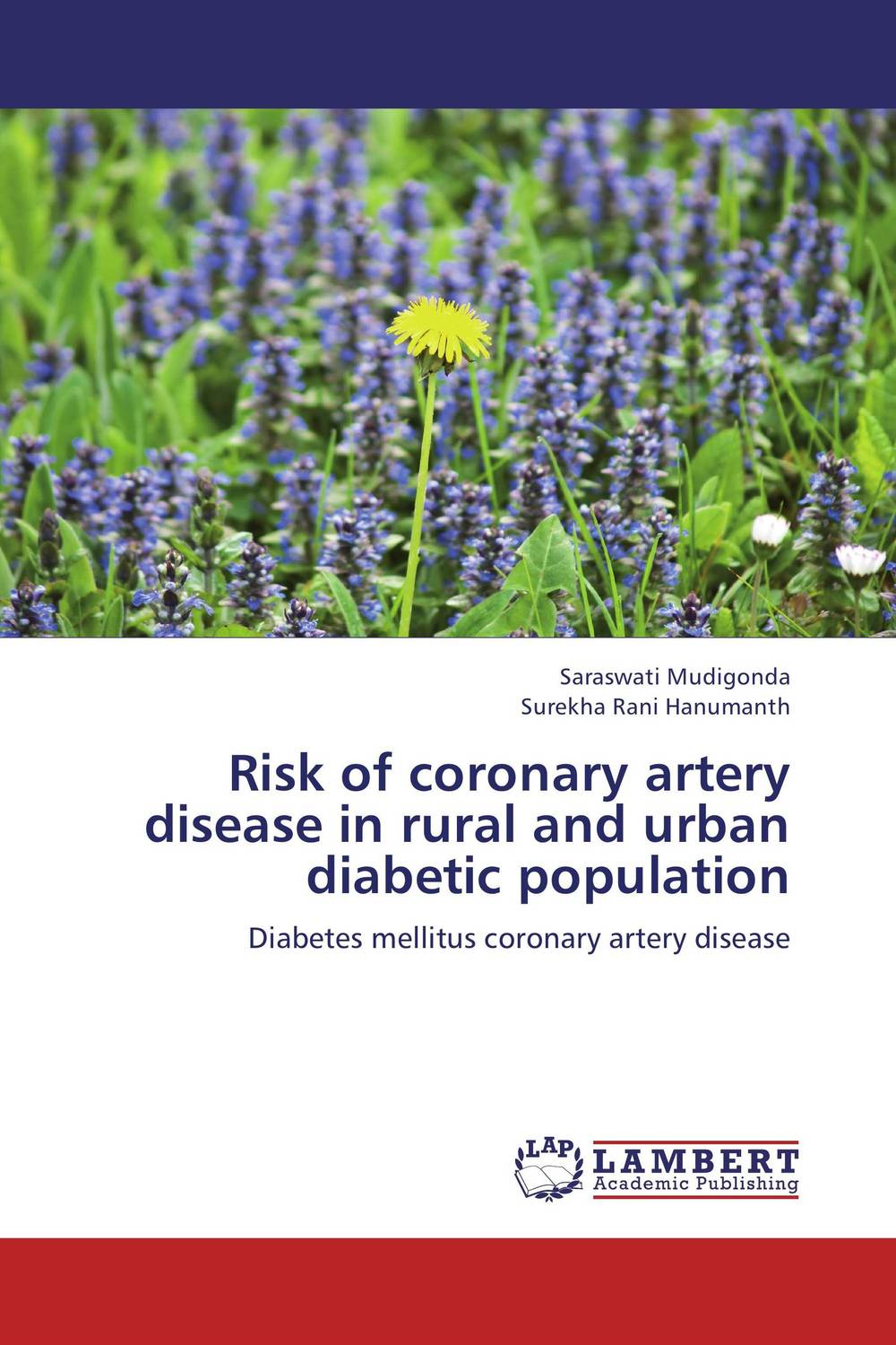 Risk of coronary artery disease in rural and urban diabetic population sharad leve rakesh verma and rakesh kumar dixit role of irbesartan and curcumin in type 2 diabetes mellitus
