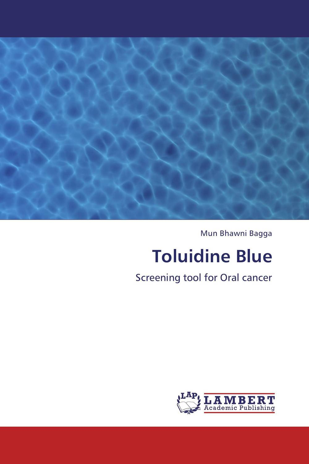 Toluidine Blue assessment of oral pre cancer and cancerous lesions in gujarat state